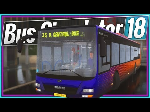 Bus Simulator 18 | ESPORTS READY (#9)