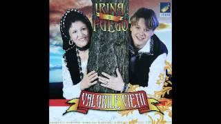 Irina si Fuego - Hora romaneasca - CD - Valurile vietii