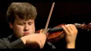 Andrey Baranov | Tchaikovsky | Valse-Scherzo | Queen Elisabeth Competition | 2012