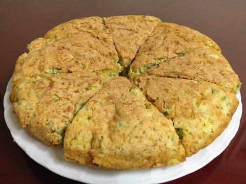 #459-1-zucchini-cake---애호박-케익