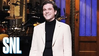 Kit Harington Monologue  SNL