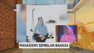 Video Syifa Adindanegara, Mahasiswi Sembilan Bahasa download MP3, 3GP, MP4, WEBM, AVI, FLV Agustus 2017