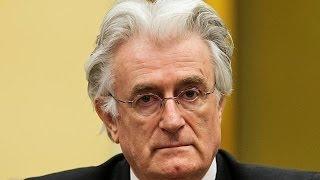 فيديو.. زعيم صرب البوسنة السابق يقدم استئنافًا على حكم سجنه