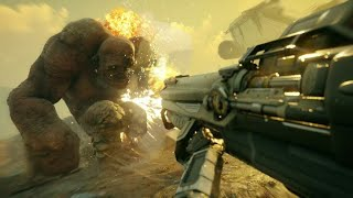 Rage 2 Extended Gameplay Trailer - E3 2018. By New Games