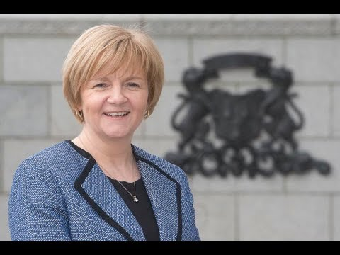 A message from Councillor Jenny Laing, Co Leader of Aberdeen City Council HD 1080p