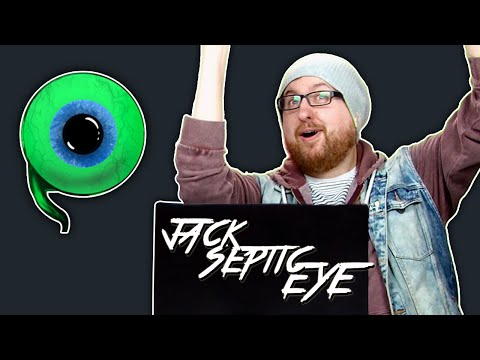 Thumbnail: Irish People Watch Jacksepticeye For The First Time