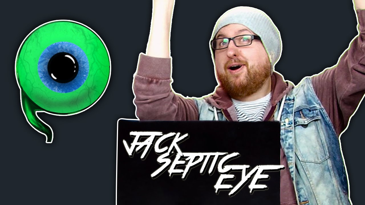 Irish People Watch Jacksepticeye For The First Time - YouTube