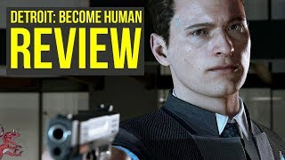 Detroit Become Human Review Spoiler Free (Detroit: Become Human Review) thumbnail
