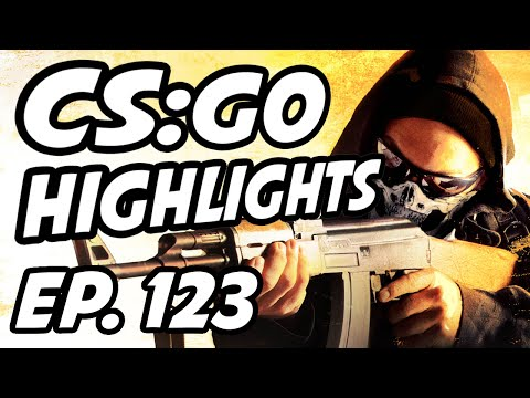 Counter-Strike Global Offensive CSGO Daily Highlights | Ep. 123 | PGL