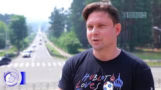 В Зеленогорске начались съемки второго проекта 10 песен атомных городов