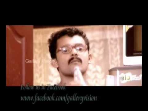 Ennodonnu Chirichalentha -album Ungal Minsaram by Gallery Vision