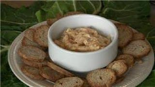 Dip Recipes : Onion & Vegetable Dip