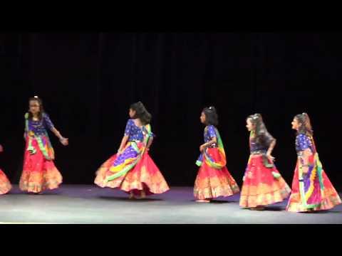 2017 Glimpses. Song:Phir Raat kati. Movie:Paheli Choreography:Padmini Lakshmin&Sheela Hira