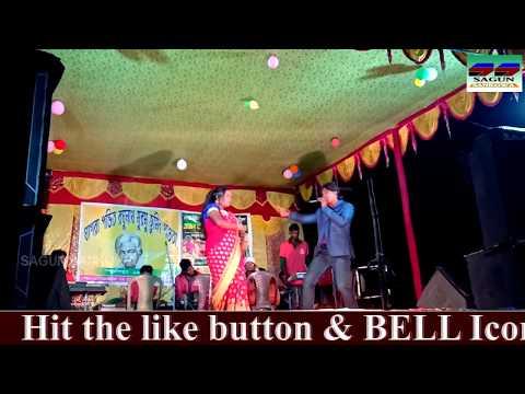 Kalpana Hansda New Stage Programme Non Stop 2 Song || Terel Ghutu Rema Action Song