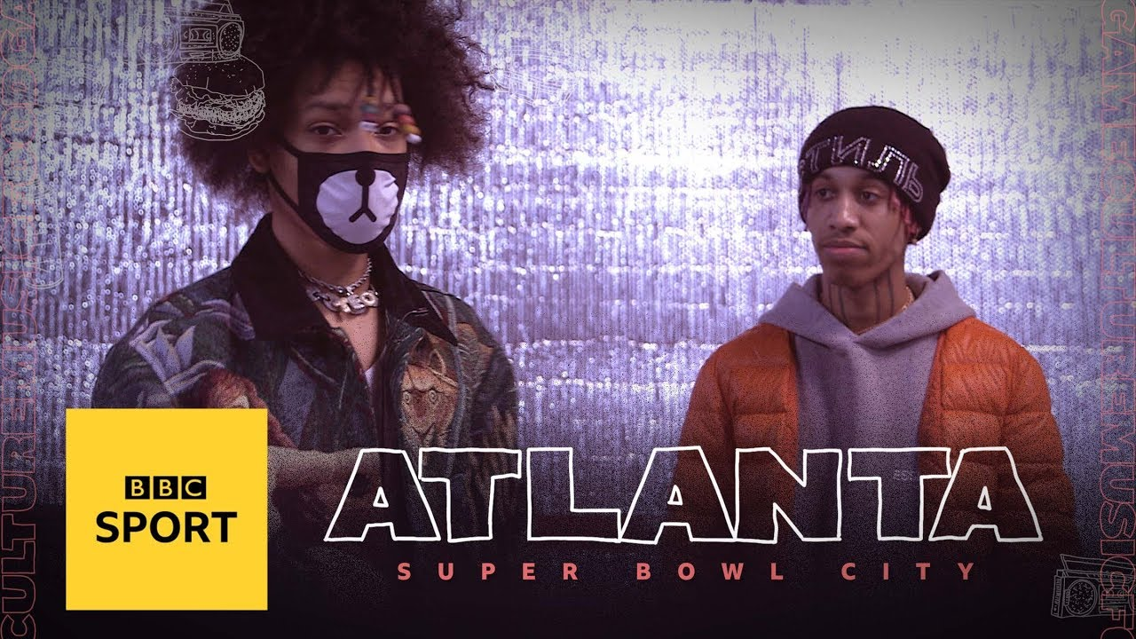 Atlanta: Super Bowl City - Ep 3 - Migos, Lil Yachty, Ayo & Teo's music, drip & dabs inf