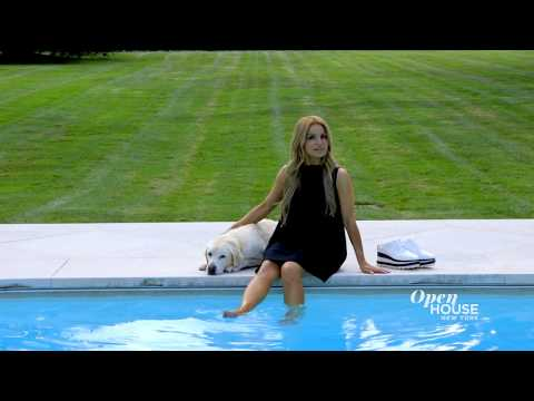 Touring Tommy Hilfiger's Former Estate with Cheryl Eisen | Open House TV