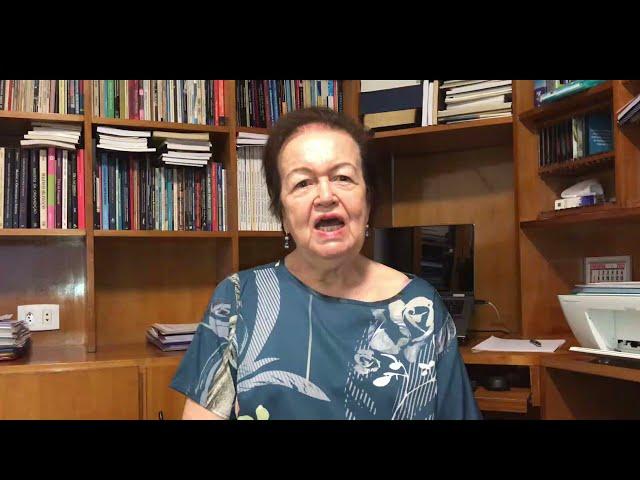 MARGARIDA MARIA KROHLING KUNSCH | Série A USP e as Mulheres