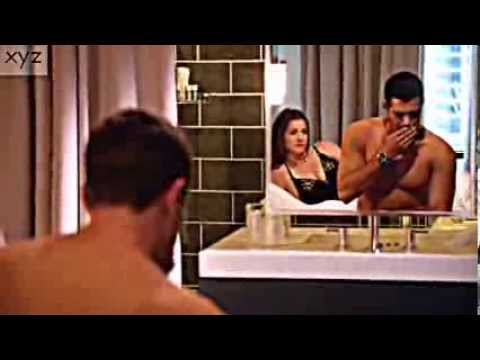 Copy of Jesse Metcalfe Shirtless in Dallas