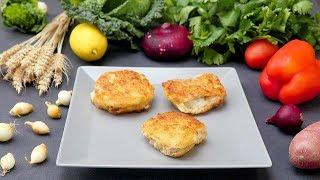 Рыба с хрустящей корочкой - Рецепты от Со Вкусом
