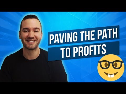 Internet Marketing For Beginners 🤓 Paving The Path To Profits
