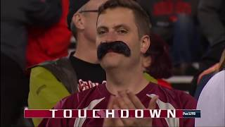 Highlights: Cougar Football vs. OSU Oct. 6