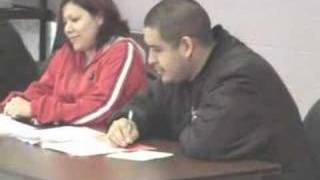 RLNC Ojibwe Language Class II