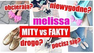 MITY I FAKTY O BUTACH MELISSA | SHOELOVE