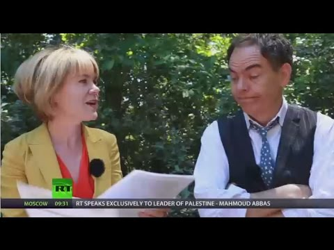Keiser Report: Never-ending Greek bailout (E1068)