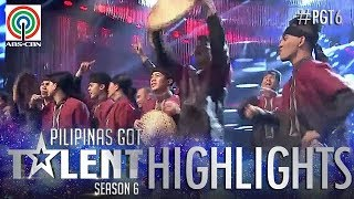 PGT Highlights 2018: Nocturnal Dance Company | 1st Grand Finalist