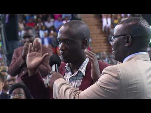 Prophetic Moments by Emmanuel Makandiwa
