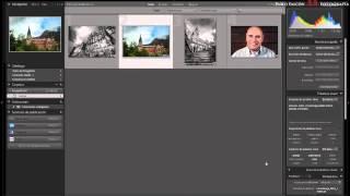 Tutorial Lightroom: Catalogar las fotografías con palabras clave.