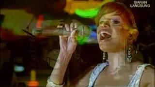 """Jaclyn Victor - """"Koleksi Gemilang"""" (Live)"""