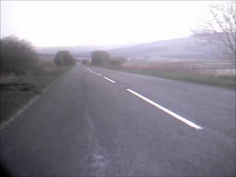 Dalmellington to Carsphairn