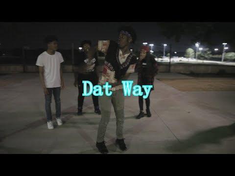 Migos ft. Rich The Kid - Dat Way (Dance Video) shot by @Jmoney1041