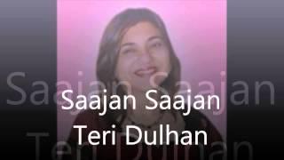 Saajan Saajan Teri Dulhan - Instrumental by Rohtas
