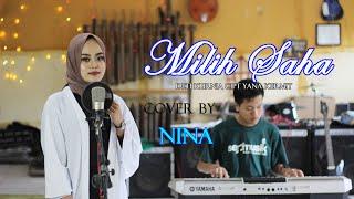 Nina  - Milih Saha (deti Kurnia) (pop Sunda Cover)