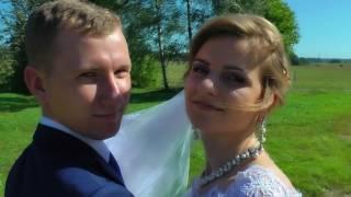 свадебный клип Павла и Виолетты. 27 августа 2016г.
