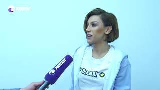 """Röya Ayxanla özəl: """"Yeməyi də bişirirəm,kişiyə də yaxşı baxıram"""" - Xəzər Maqazin"""