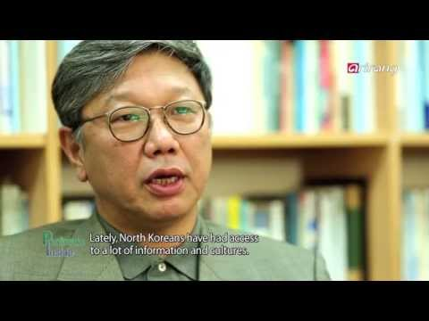 Peninsula Inside Ep31 North Korea in the Eyes of a Documentary Filmmaker: Part 2