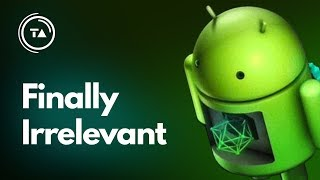 How Google Has Finally Made Android Versions Irrelevant