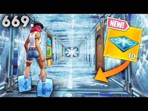 *NEW* TRAP IS CRAZY..!!! Fortnite Funny WTF Fails and Daily Best Moments Ep.669