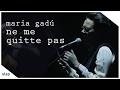 maria gadú - guelã ao vivo - ne me quitte pas [vídeo oficial]