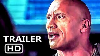 """FIGHTING WITH MY FAMILY Trailer (2018) Dwayne Johnson """"The Rock"""" , Comedy Movie"""