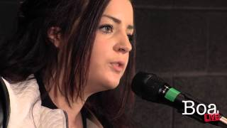 BOA Live - Anna Wilkes - Only Love (Ben Howard Cover)