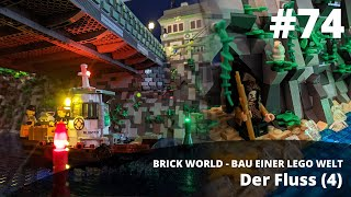 BRICK WORLD LEGO UPDATE (74) • The River (4)