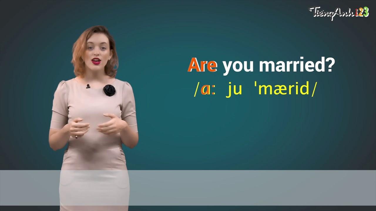 Tiếng Anh giao tiếp cơ bản dành cho người mất gốc – Unit 6 – Cách hỏi tuổi