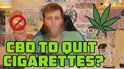 Best Cbd Oil To Help Quit Smoking