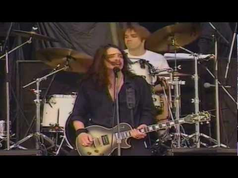 Soundgarden - Hands All Over HQ (Paris 1992)