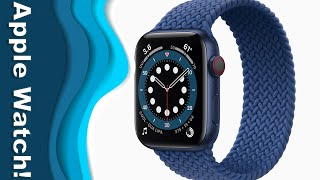 Tech Saturday Episode 3 - Why you SHOULD wear your Apple Watch upside down!