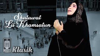 Download Inka Christie - Shalawat Lii Khamsatun (Official Music Video)